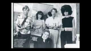 private idaho the b 52 s live 1979
