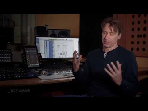 Jigsaw24 interview Giles Martin on his career, The Beatles and the Avid Pro Tools | S6