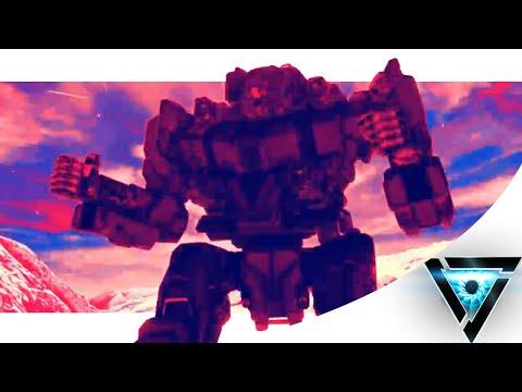 MechAssault Battle Mix - Cinematic MechAssault 2 OST in MW:O