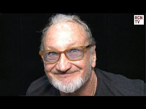 Robert Englund Interview - Freddy Kreuger, Wes Craven & Reboots