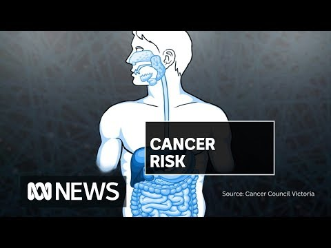 Research finds weight gain in early life increases risk of obesity-related cancers | ABC News