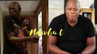 Whats Happening To Mampintsha