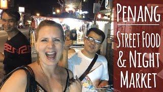 Penang   Batu Ferringhi Night Market & Street Food   Malaysia Food Blog