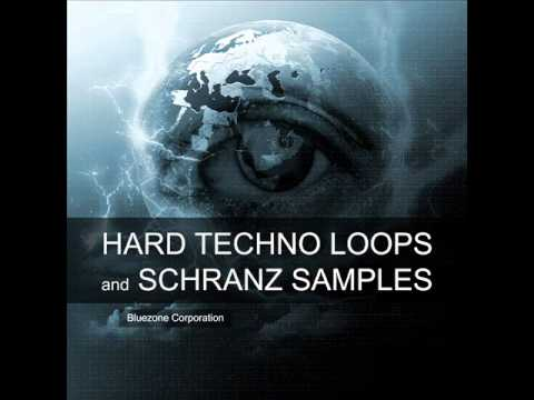 Hard Techno Loops & Schranz Samples -...