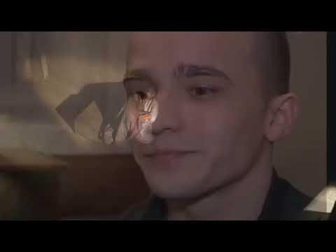 «Письмо из тюрьмы»   стих до слёз в поддержку Сергея Семёнова