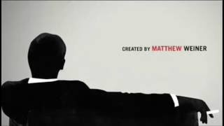 Imaginary Forces   Mad Men SD