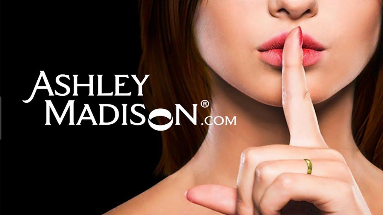 Ashley madison stories