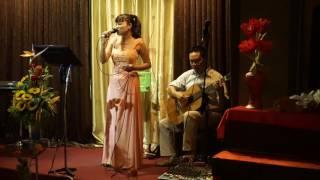 Guitar Xuan Hoan -Cho em quên tuoi ngoc - Trình bày  Mỹ An