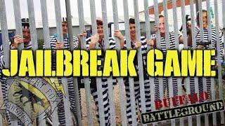 buffalo battleground jail break game hk g36c asg scorpion evo we scar