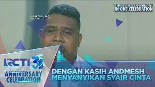 "Download Lagu Andmesh Kamaleng - ""Kumau Dia"" 