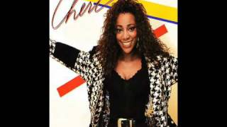 Cheri ~ No Communication
