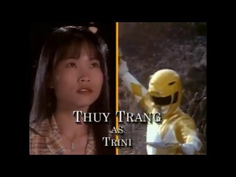 All Power Ranger Openings (Two per Season) (Mighty Morphin/ 1993 - Dino Charge/ 2015)