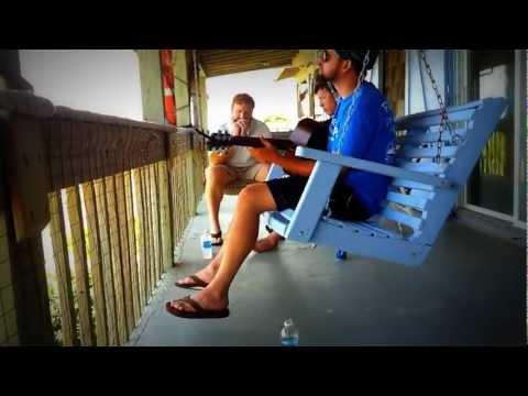 "Zac, Travis, & Ryan - ""Take Off Your Cool"" (Andre 3000 / Norah Jones)"