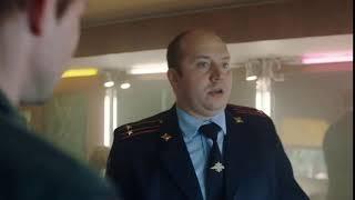 18+ Полицейский с рублевки избил актера фильма Гоголь 1