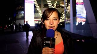 Sasha, Benny Erik Firma de Autógrafos Mixup Reforma 222 Fans | Showcase