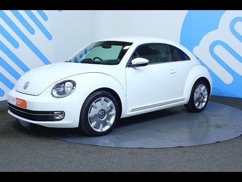 Volkswagen Beetle 1.4 TSI Design Hatchback 3dr