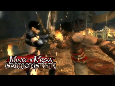 Prince of Persia: Warrior Within | Ship Wrecked | Part 1/20 |