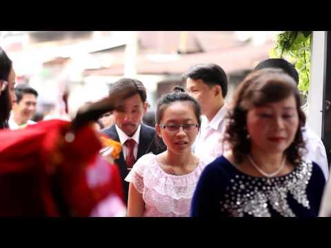 [VNWP] THANH THÙY & XUÂN QUANG - WEDDING CEREMONY (FULL HD)