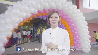 Paragon Private and International School Open Day 2017