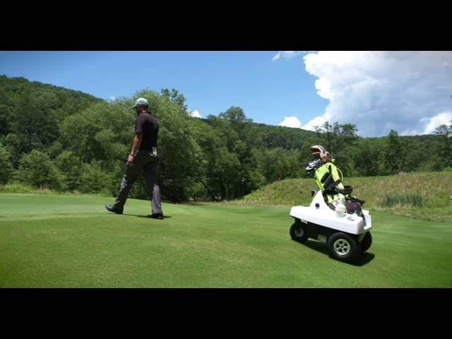 ROVER: The Future of Golf (4K)
