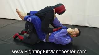 Fakes and Feints for the Collar Choke