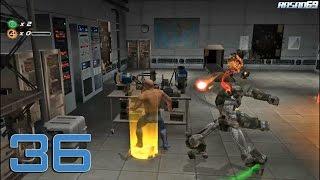 Fantastic Four (PC) 100% walkthrough part 36