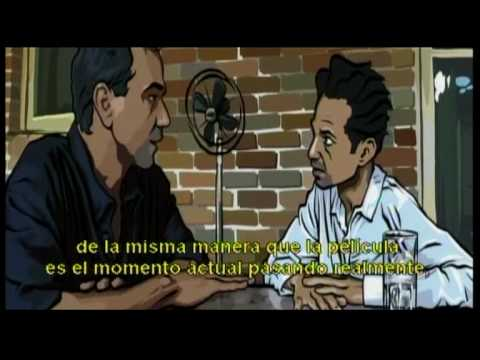 Trailer do filme Waking Life