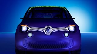 2017 Renault Twin39z Concept