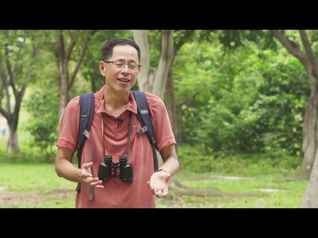 10.劉克襄‧愛學網名人講堂(泰國文字幕)