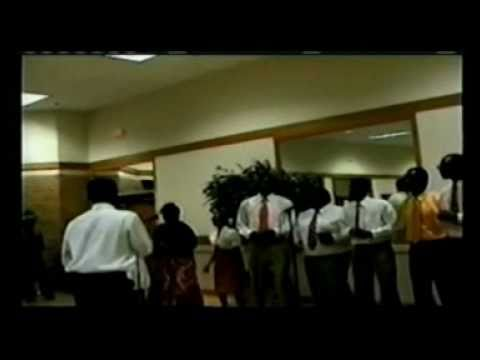 SONG - O LORD I LIFT - AT HAITI RELIEF BANQUET Travel Video