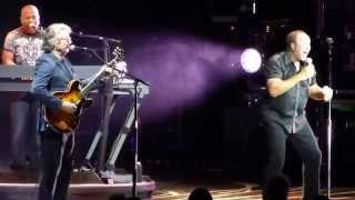 Steve Miller Band - Boop Boop A Do (Sonny Charles Vocals) 5/23/2014 LIVE in Houston