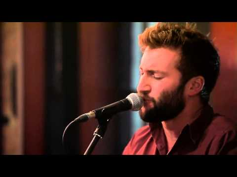 The City of Austin, Texas - Antonio Lulic (Live Performance on London Live TV)