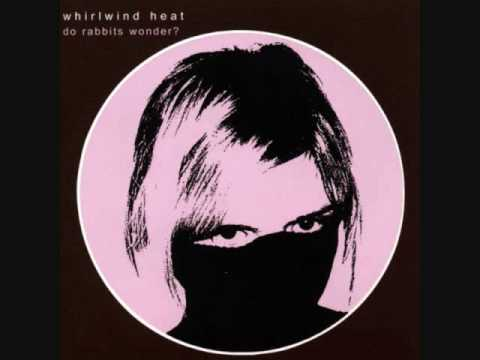 Whirlwind Heat - Orange