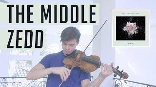 ItsAMoney Violin Cover | The Middle - Zedd, Maren Morris, Grey Video