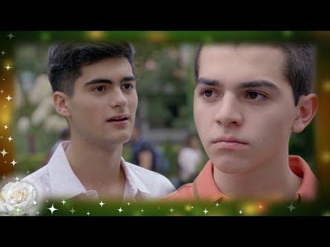 La Rosa de Guadalupe: ¿Quién es el verdadero Alberto? | El único