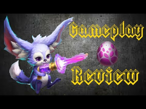 New Pet | Fennec | Review And Gameplay |  Castle Clash