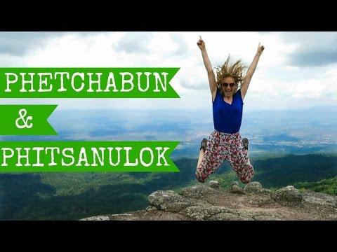 Thailand off the beaten path: Phetchabun and Phitsanulok - 2015 FULL HD - Part II