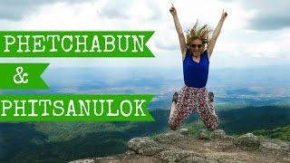 Thailand off the beaten path: Phetchabun and Phitsanulok - 2015 FULL HD - Part II