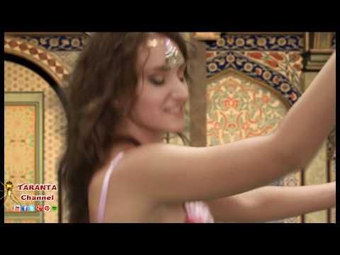 TARANTA Belly Dance - VENTO DEL SUD (Official Videoclip) - TARANTA 2015
