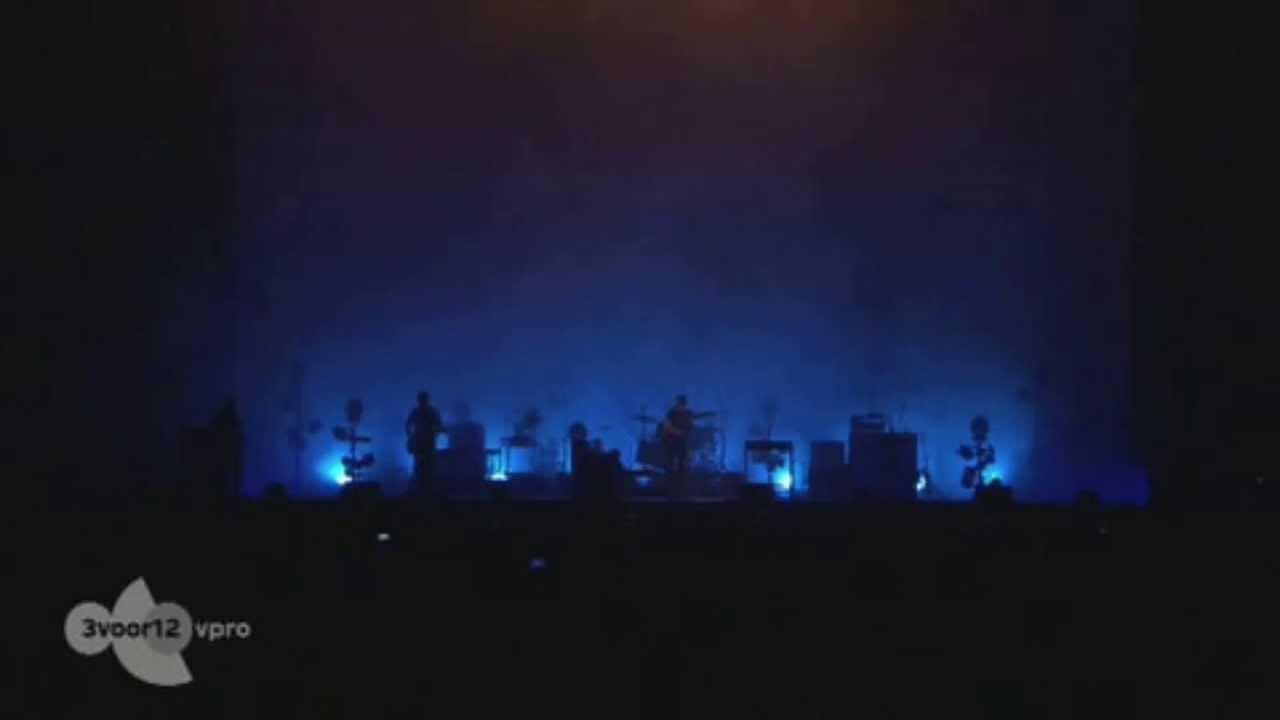 Download Editors - The Phone Book live at  Ziggo Dome Amsterdam HD
