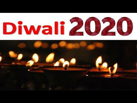 2020 Diwali Date Time 2020 द व ल त र ख व समय Youtube
