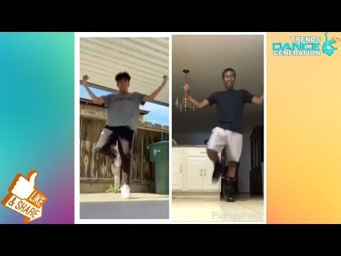 Flex Like Ouu Challenge Best Lit Dances Compilation 🔥 #CamAndAnt30kChallenge #LilPumpHits #litdance