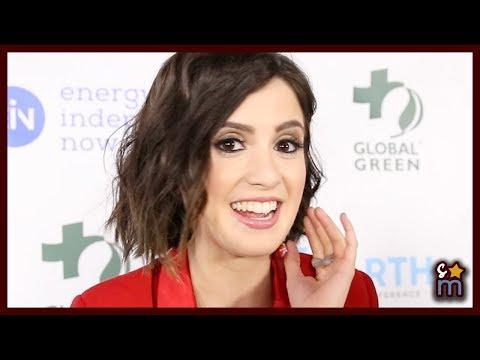 "Laura Marano Talks ""Austin & Ally"" Cast Reunion & Lady Bird's Oscar Nomination   Interview"