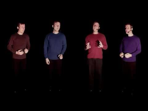 Acapella Christian Music