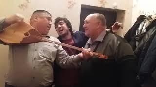 Авет Маркарян Любовь и сон и Еркін Суюбаев Новогодный бал