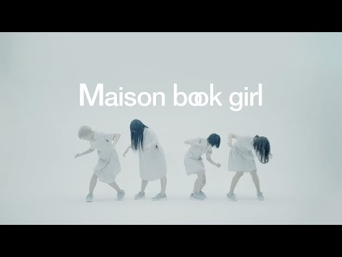 Maison book girl / lost AGE / MV