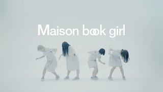 Maison book girl - lost AGE