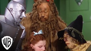 Wizard Says Go Away - Wizard of Oz 75th Anniversary - Own it October 1