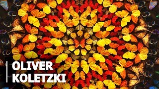 Oliver Koletzki - Colors of the Sun | WooMoon Ibiza (Deep House)