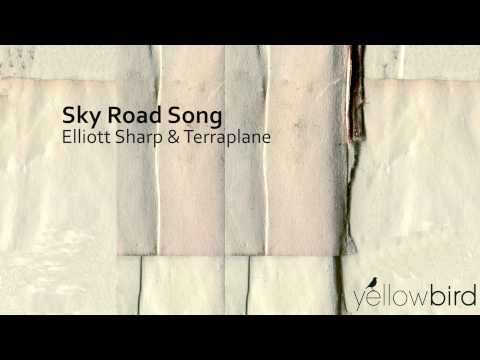 Elliott Sharp & Terraplane - Sky Road Song // JazzONLYJazz